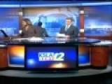 Harlem Shake KSLA News Style