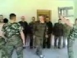 Ethnic Bullying Dedovshina In Russian Army Part 2 Siberian Asian Beat And Bullie Russian