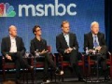 MSNBC Abandons Every Speech By A Minority During GOP Convention: Artur Davis, Mia Love, Ted Cruz