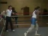 15-Year Old Mike Tyson - Damn Quick