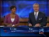 100 Blacks Beat White Couple In Norfolk VA