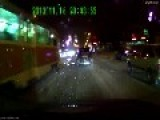 Tramcar Cleans Up SUV