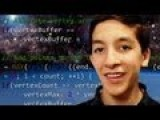14 Year Old Programming Prodigy