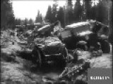 1940 Death In The Karelian Forests