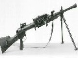 Italian Machineguns Of WW2