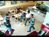 2 Black Guys Vs 3 Stupid White Guys Crazy Fight