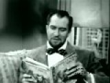 A Christmas Carol As Told By Vincent Price - 1949