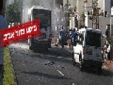 Heavy Rocket Fire From Gaza In The Hours Before The Possible Ceasfire Agrreement Rockets Fired Into Israel From Lebanon