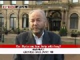 George Galloway Owns US Intelligence