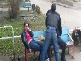 3 Russians 1 Bench This Is Madness