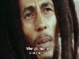 Bob Marley Money Can't Buy You Life Interview