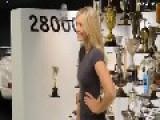 Maria Sharapova Becomes Porsche Brand Ambassador