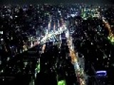 Kay Falco - Tokyo Light Lapse, From Liveleaker To Liveleakers! Enjoy!