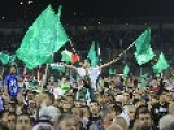 30,000 Arabs Attend Prophet Mohammed Support Rally In Israel