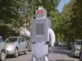 Im A Sex Robot