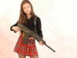 40% Of Mexican Schoolgirls Dream Of Having A Romance With A Drug Cartel Member