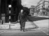 Pedestrian Crossing 1948 Public Safety Film