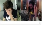 'Call Me Maybe' Chatroulette Style