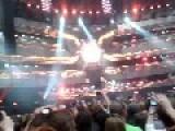 Muse @ Amsterdam Arena