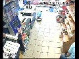 Shop Manager Sees Off Knife Wielding Would-be Robber At Nisa, Kelvedon Hatch, Essex