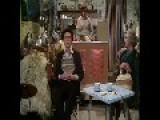 Monty Python-Spam
