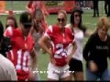 Jennifer Lopez Dancing Gangnam Style