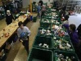 5 Million Britons Live In Food Poverty