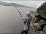 River Monsters With Jeremy Wade. Giant Piranha, Hit By Lightning