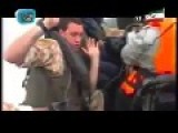 British Marines Arrested By IRGC In Persian Gulf 2007