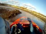 Jet Boat Racing.....The Loose Cannon