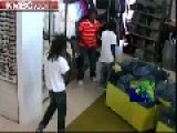 $9,000 In Jeans Stolen By Thugs