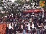 Powerful Chinese Qigong Master Beats 20 Men
