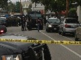 6 Dead, 2-3 Wounded Near Santa Monica College