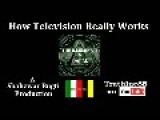 The Illuminati & Dajjal Part 26 How Television Really Works