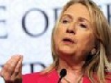 Hillary Clinton In Hospital Cause Of Plane Accident In Iran?