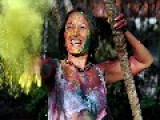 Holi, Indian Festival Of Color