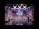 Britain's Got Talent Spoof - This Kid Is Incredible