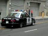 Stockton PD Lowrider