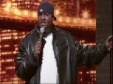 Black Comedian Does An Old English Accent LOL!