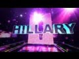 Hillary The Movie - Official Trailer - US Politicians Tried To Stop The Film Being Made!