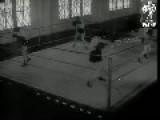 1949 - BLINDFOLDED MEN'S BOXING