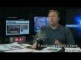 Alex Jones 2012-01-30 Monday: Government Child Kidnapping & Pedophelia Rings + More