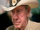 Amarillo Slim Dies At 83