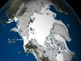 Animation The Arctic's Record Breaking Ice Melt