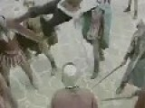 Another Old Turkish Film Fight Scene