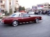 Aleppo, Drifting Autos Before The War