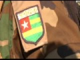 African Troops Begin Arriving In Mali