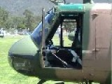 Australian Army UH-1H Iroquois Farewell Flight 2007