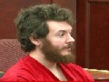 Aurora Movie Shooter James Holmes Converts To Islam - Pimpin' Beard