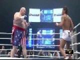 Asian Hero Genki Sudo Vs Butterbean
